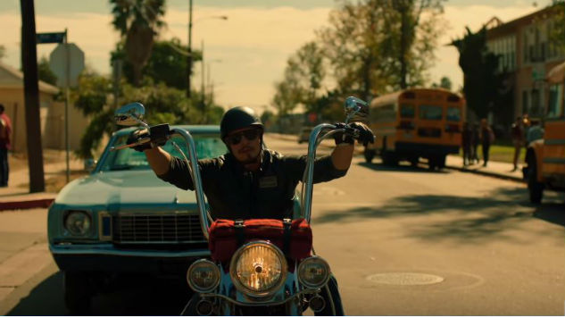 FX Releases First Trailer for <i>Sons of Anarchy</i> Spinoff <i>Mayans M.C.</i>