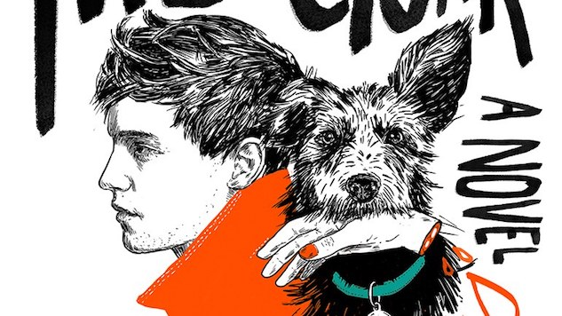 Gibby Haynes of Butthole Surfers to Release Young Adult Novel About a Supernatural Dog