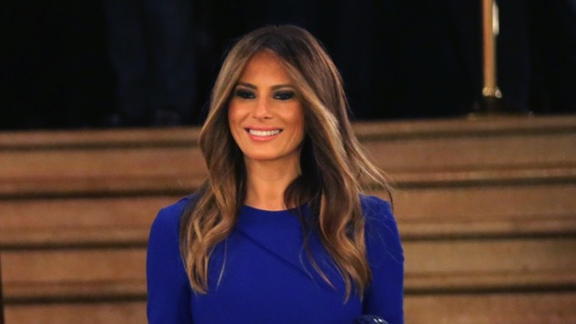 More Than 300K Petitioners Want Melania Trump Out of NYC