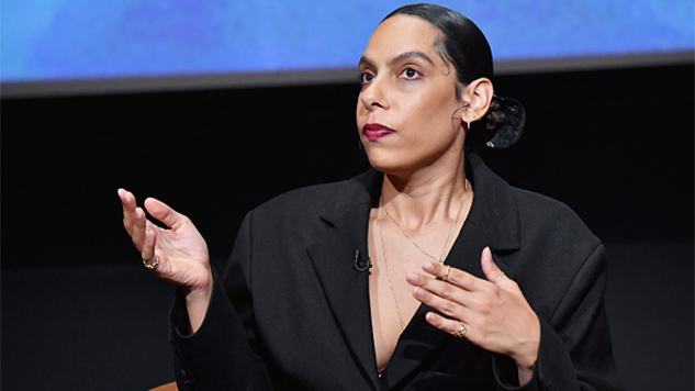 <i>Queen & Slim</i> Director Melina Matsoukas Signs First-Look Deal at FX