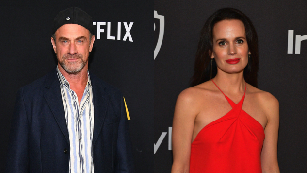 <i>The Handmaid's Tale</i> Casts Christopher Meloni and Elizabeth Reaser for Season Three