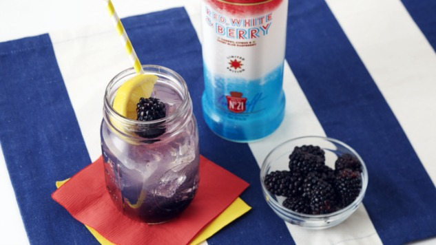 6 Memorial Day Cocktails To Kick Your Weekend Off Right