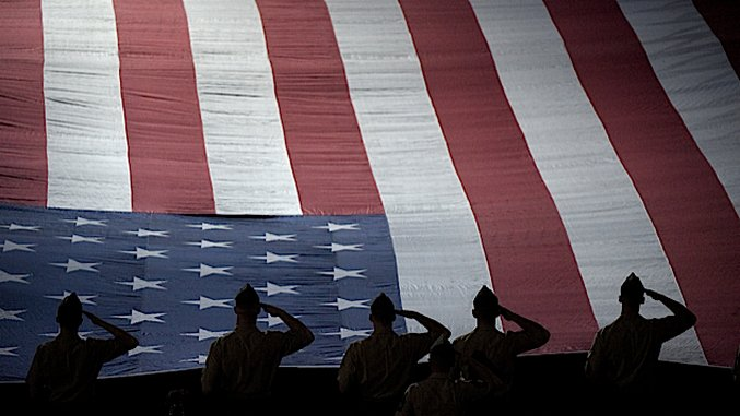This Memorial Day, Remember This: American War Doesn't Work
