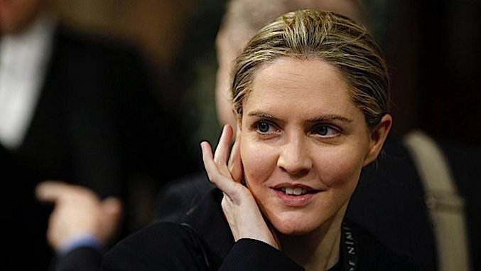 "Claude Taylor and Louise Mensch as Cautionary Tales: Stop Believing Twitter's ""Citizen Journalists"""