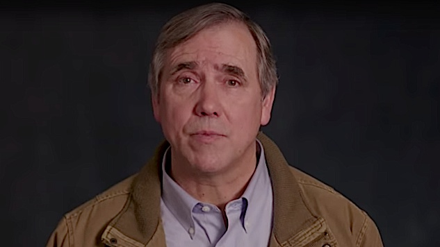 Jeff Merkley Just Released the Best Presidential Announcement Video Yet (and He's Not Running)