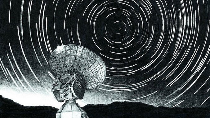 Seven Times We've Tried Contacting Aliens