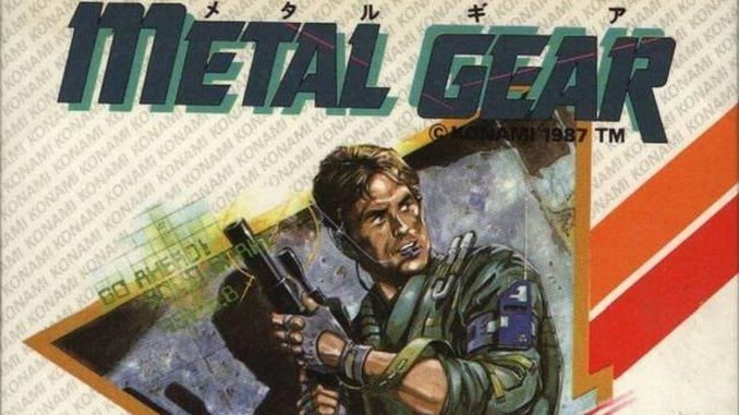Metal Gear Solid PC and other Konami games launch on GOG