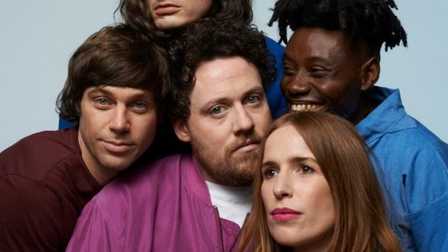 Metronomy Announce New Album <i>Metronomy Forever</i>, Release Second Cut