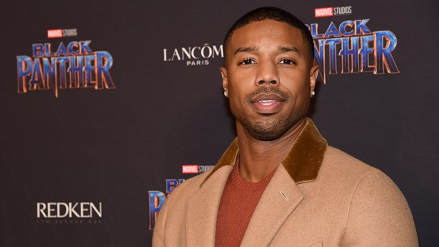 Michael B. Jordan Relives Wallace's Death in an Excerpt from New <i>The Wire</i> Book