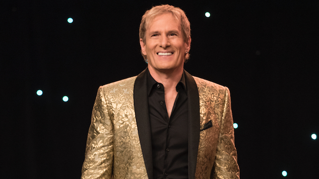 Netflix Announces <i>Michael Bolton's Big, Sexy Valentine's Day Special</i>, Three New Stand-Up Specials