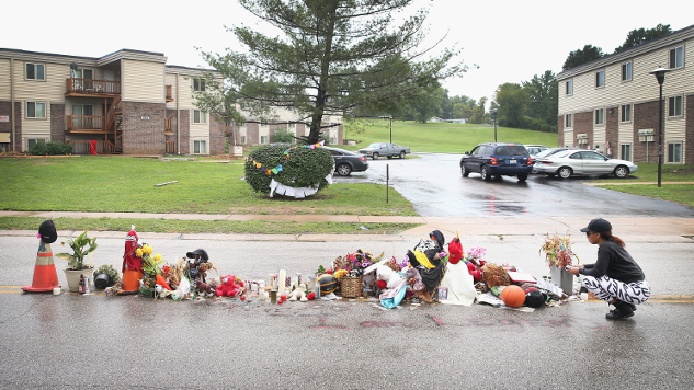 Shocking New Michael Brown Video, Court Admissions Muddy Previous Narratives