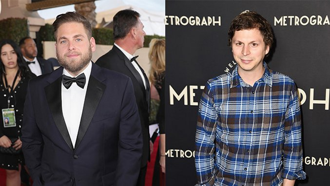 Jonah Hill and Michael Cera Set to Voice Adult Swim Pilot <i>The Shivering Truth</i>