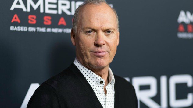 Michael Keaton in Talks to Play Ken Feinberg in Biopic <i>What Is Life Worth</i>