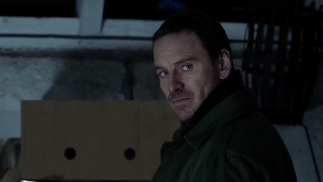 Michael Fassbender to Produce and Star in Lionsgate Spy Thriller <i>Malko</i>