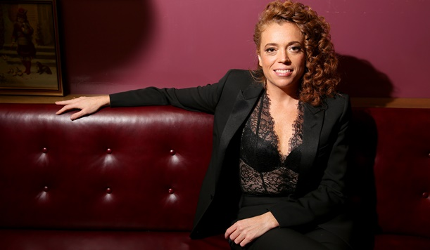 "Michelle Wolf ""Wouldn't Change a Single Word"" of Her White House Correspondents' Dinner Set"
