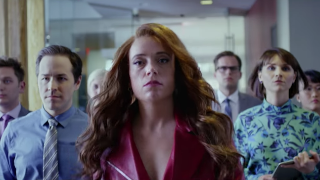 Netflix Previews <i>The Break with Michelle Wolf</i> with New Sketch