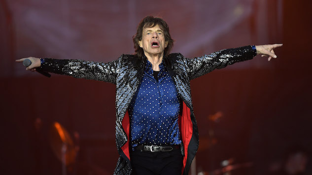 The Rolling Stones Announce Support Acts for 2019 No Filter Tour