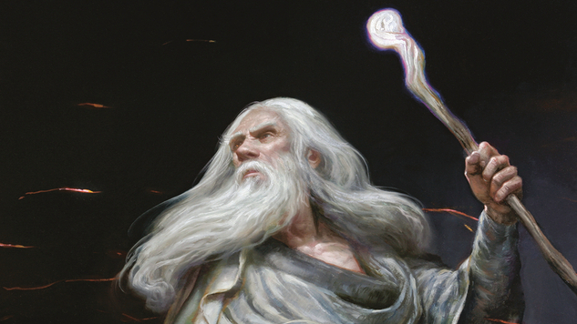 Hobbits & Wizards Stun in This Exclusive <i>Middle-Earth: Journeys in Myth & Legend</i> Preview