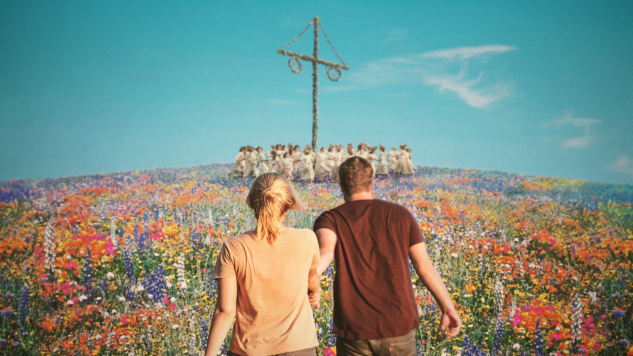 Celebrate the Summer Solstice with New Teaser for <i>Midsommar</i>