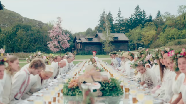 Ari Aster's <i>Midsommar</i> Finally Has a Full Trailer, and It's Terrifying