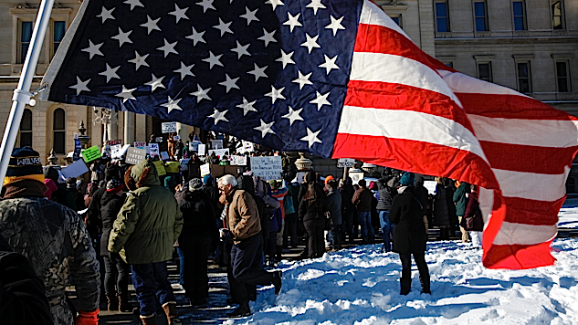 What Dems Need to Know about Upper Midwest Voters: Perspective from a Campaign Consultant