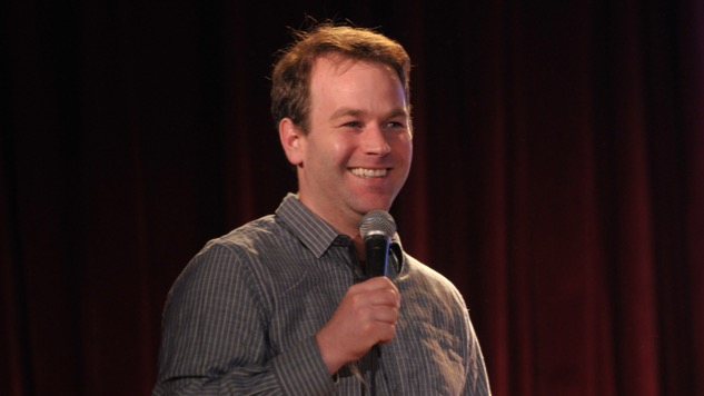 Mike Birbiglia Announces The New One Tour, Says It's His Best Show Yet