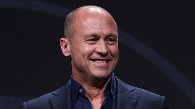 Mike Judge to Create New Animated Series for Cinemax ...