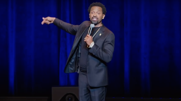 Mike Epps to Bring New Special <i>Mike Epps: Only One Mike</i> to Netflix in June