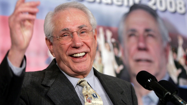 Meet Mike Gravel, the Joe Biden-Dunking Presidential Candidate with a Campaign Run by Teens