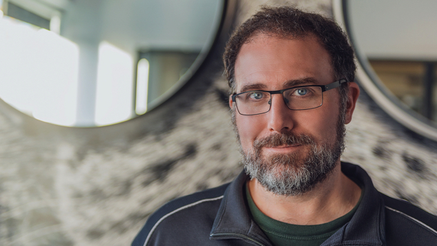 Former <i>Dragon Age</I> Creative Director Mike Laidlaw Makes His Return to AAA Game Development