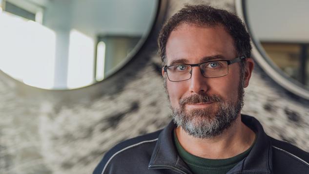 Former <i>Dragon Age</I> Creative Director Mike Laidlaw Makes His Return to AAA Game Development