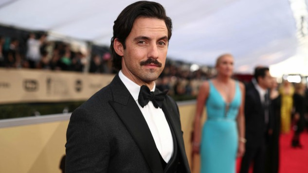 Milo Ventimiglia in Talks to Star in Adaptation of <i>The Art of Racing in the Rain</i>