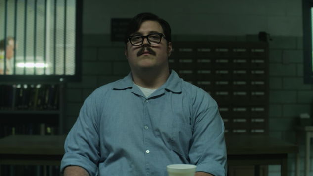 <i>Mindhunter</i>'s Cameron Britton Cast in <i>The Girl in the Spider&#8217;s Web</i>