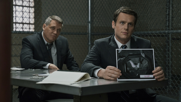 There Is No Cure: <i>Mindhunter</i> and David Fincher&#8217;s Fascination with Serial Killers