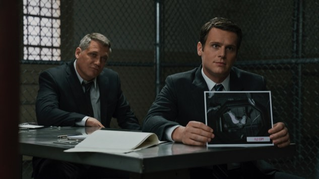 <i>Mindhunter</i> Renewed for a Second Season at Netflix