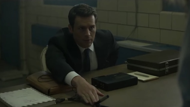 The <i>Mindhunter</i> Season Two Teaser Has Arrived