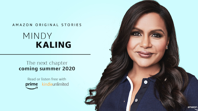 Mindy Kaling to Release New Essay Collection in Summer 2020