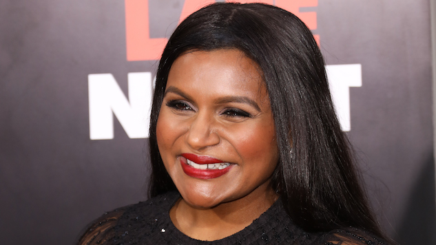 Mindy Kaling's New Netflix Series Just Cast an Unknown as Its Lead