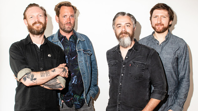 Minus the Bear Break Up, Announce Tour and Final EP <i>Fair Enough</i>