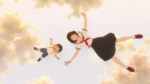 Mamoru Hosoda on <i>Mirai</i>, Fatherhood and the Meaning of Life
