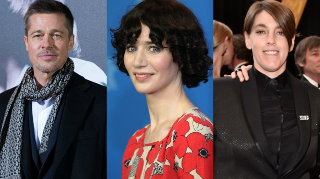 Untitled Miranda July Project on the Way From Plan B and Annapurna