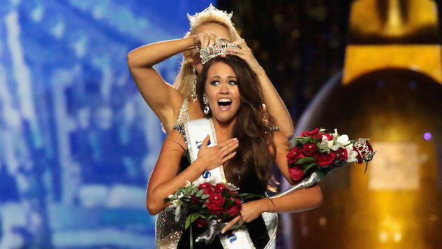 It Ain't Miss America: A Former Pageant Contestant Compares Real Life to Reality TV
