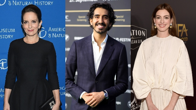 Tina Fey, Dev Patel, Anne Hathaway Cast in Amazon&#8217;s Latest Anthology Series, <i>Modern Love</i>