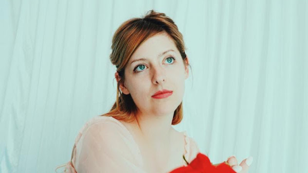 """Molly Burch Announces New 7"""", Releases First Track """"Only One"""""""