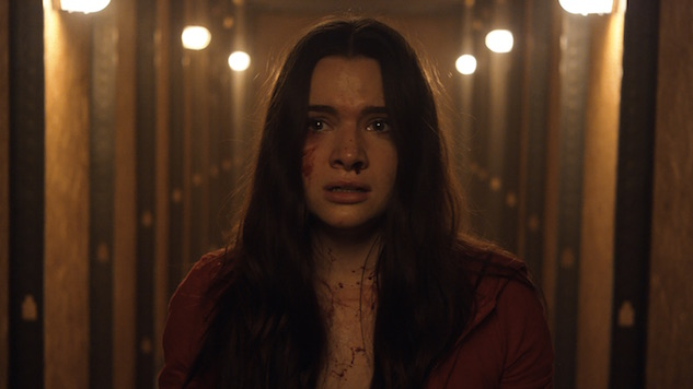 "Youths Visit ""Extreme"" Haunted House in <i>Haunt</i> Trailer; It Doesn't End Well"