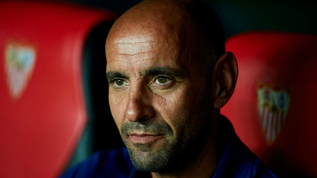 Monchi Is Officially The New Sporting Director At Roma