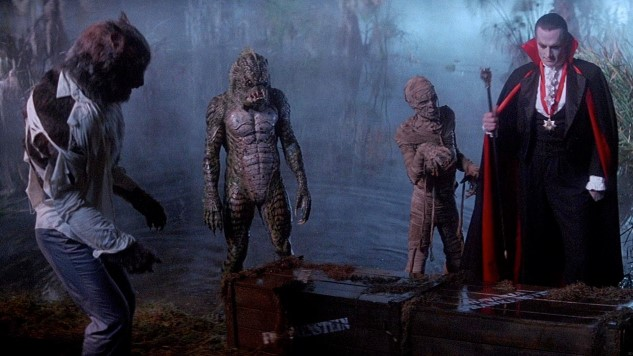 <i>The Monster Squad</i> Is Getting a Cult Horror Documentary, <i>Wolfman's Got Nards</i>