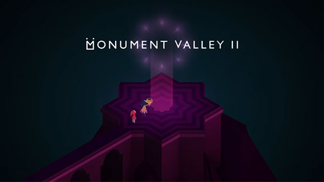 Monument Valley 2 revealed at WWDC 2017