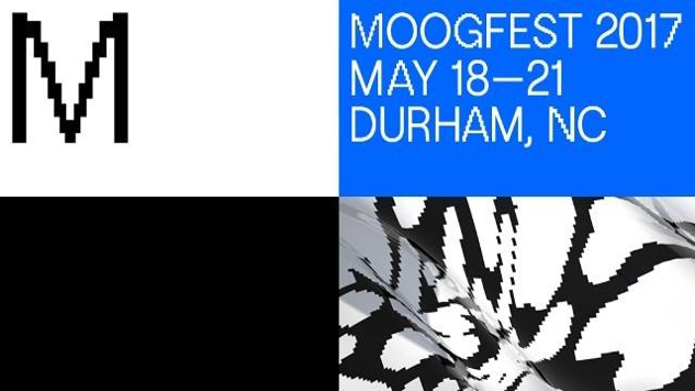 Moogfest Announces Its 2017 Lineup with Flying Lotus, Animal Collective, Gotye, More