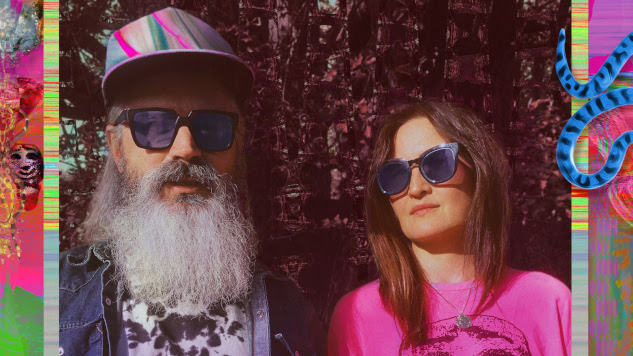 "Daily Dose: Moon Duo, ""Lost Heads"""